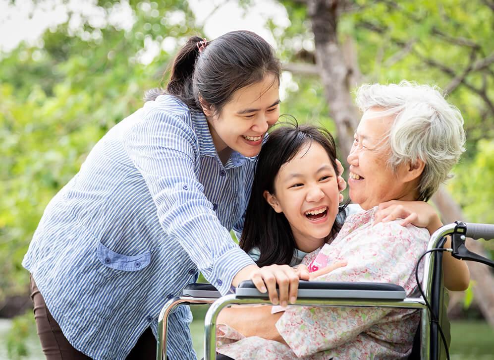 Senior Care Living