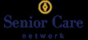Senior Care Network Logo